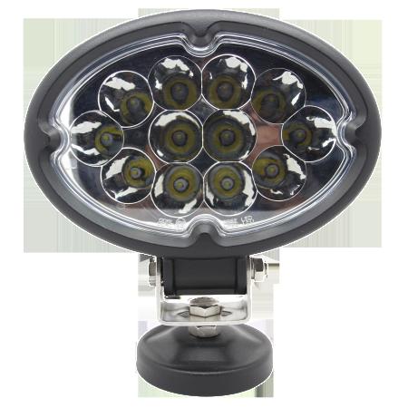 LED светодиодный Рабочий свет 36W ватт дальний свет