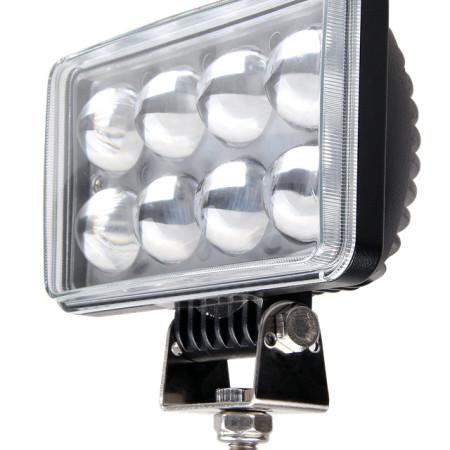 LED фара 24W дальний свет